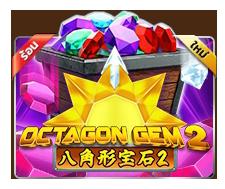 Octagon Gem2
