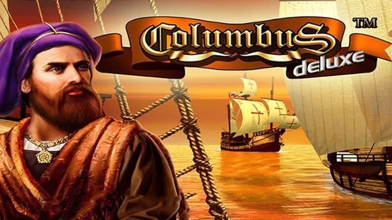เกมสล็อต นักสำรวจ Columbus