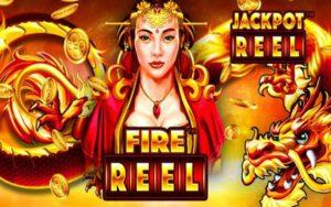รีวิวเกมสล็อต Fire Reel