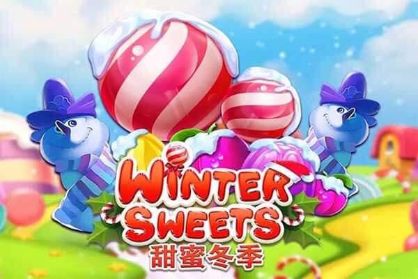 รีวิวเกมสล็อต Winter Sweets