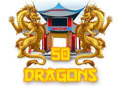 รีวิวเกมสล็อต 50 DRAGONS